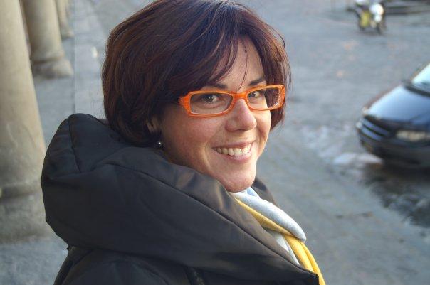 Elena Grimaldo