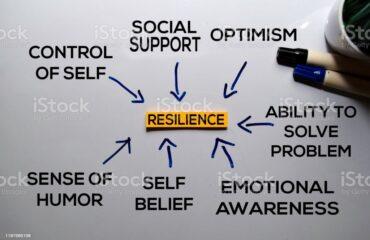 Come essere resiliente - Elena Grimaldo Psicoterapeuta Venezia